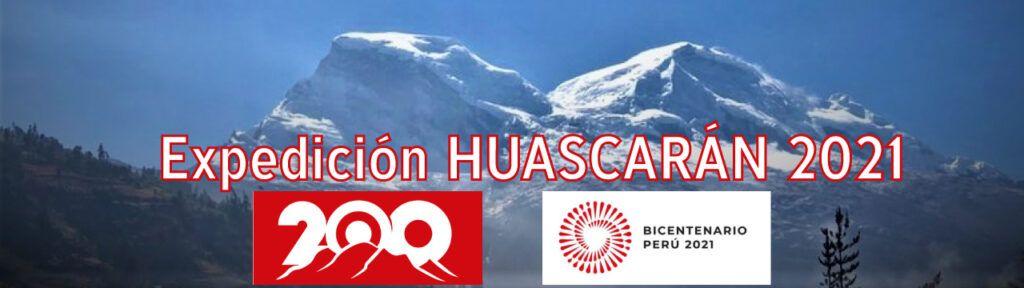 expedicion huascaran bicentenario